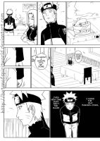 Team 7 Lost Doujinshi Pg 15 by BotanofSpiritWorld