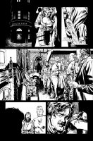 SHERLOCK HOLMES THE LIVERPOOL DEMON #5 PG 4 by MattTriano