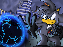 Prepare to face Chaos! by Shadowofdarknesses