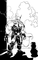 THOR-inks by Roboworks