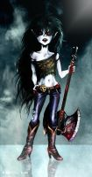 Marceline by INRIn