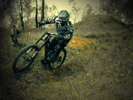 freeride by alexeychiron85