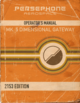 Operator's Manual by RvBOMally