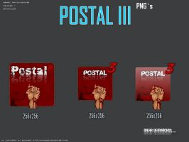 Postal 3 by 3xhumed