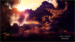 """Wallpaper """"J.Cameron Avatar"""" by 1Charly"""