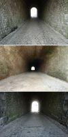 Tunnels background by gd08