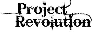 Project Revolution by will-yen