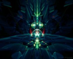 _ Vision Chamber 5 _ by love1008