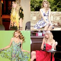 Taylor Swift 12 by asyouforget