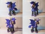 Luna's Royal Guard Now On ebay! by EarthenPony