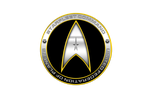Starfleet Command Badge by Cyklus07