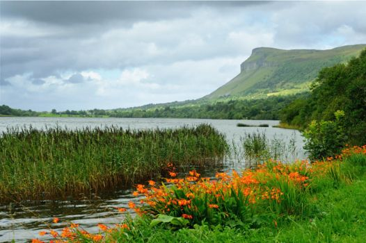 Glencar, Yeats Country ,County Leitrim, Ireland by younghappy