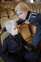 APH:GP:Brothers2 by fullmetalflower