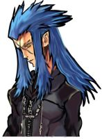 +Saix+ Kingdom Hearts II by DaShortQuiet1