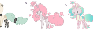 Alicorn adopt auction. -clossed by OfficerMittens