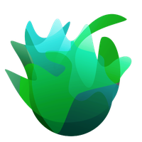 Green Flame by Echolaitoc