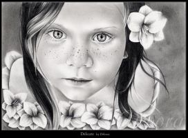 Delicate by nabey
