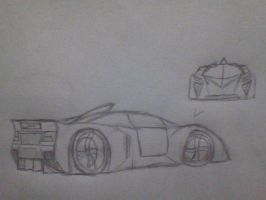 Random Car Design #4 by SaberCookie2410