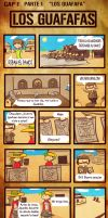 Guafafas cap1 parte1 by ClourShooter
