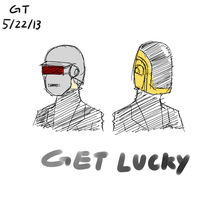 Get Lucky by Gtapia91