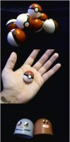 Pokeballs and Pokemon, Oh My by Queen-Of-Anime