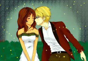 APH America and Mexico by mame-lyssa