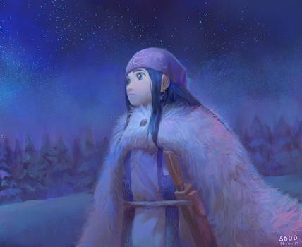 Asirpa by TSoup