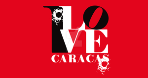 I love caracas by zurdodrumman