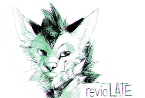 one sketchy id by revioLATE