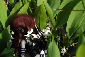 Lily of the Valley by FullmetalsGirl