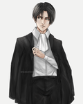 Levi by Sing-sei