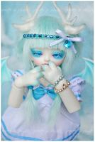 cute sailor dragon Sky x3 ::02:: by prettyinplastic