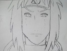 Yondaime by 99andreea