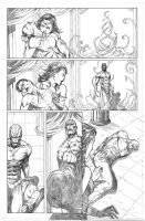 GFTunleashed1 page33 pencil by mikemaluk