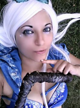 jacky Frost by Mimi-Cosplay1985