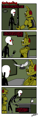 Springaling 178: Thought you'd never ask by Negaduck9