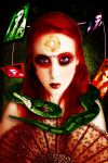 Lady Luck by Abiss