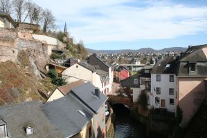 look in Saarburg 3 by ingeline-art