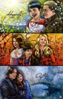 Once Upon A Time - Happily Ever After by TyrineCarver