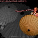 Taller Bodypainting HUBEARTS 2 by ArteCorporal