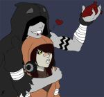 L4D: From the Heart WIP by Grimmferno