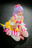Pripara by Saru-Cosplay