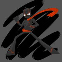 Randy Cunningham 9th Grade Ninja by Cherry-Chickadee