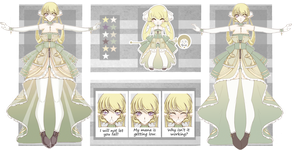 (CLOSED) Auction Adoptables: Cleric by NeoAbyss-Adopts