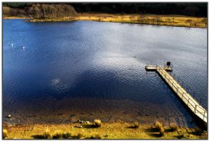 Loch Awe by Project-Firefly