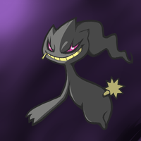 [G] Banette by rhyme