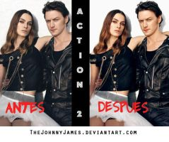 Action 2 by thejohnnyjames