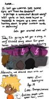 Bored-doods Cliched Comic by Bored-dood