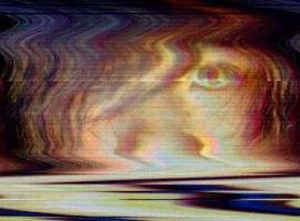 VHS Distortion by adriengnotpiy