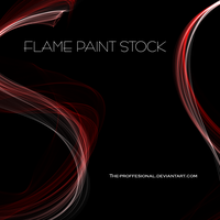 Flame light stock pack by The-proffesional